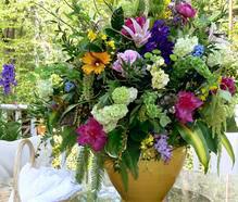 tall arrangements